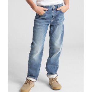 TWO husky boys jeans